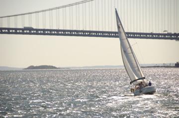 New Jersey Sailing, New York Sailing, NJ sailing, NJ sailing